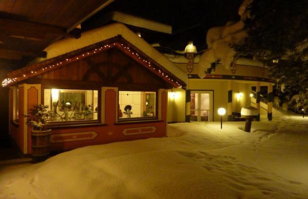 фото Hotel Villa Wilma изображение №26