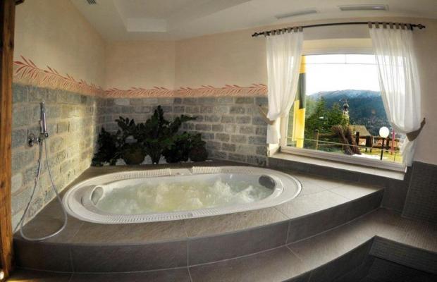 фото отеля Hotel Villa Wilma изображение №21