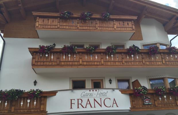 фото отеля Garni Franca изображение №17