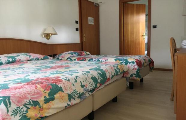 фотографии отеля Garni Enrosadira Hotel изображение №3
