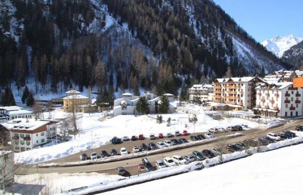 фотографии отеля Albergo Milano Pejo Terme изображение №11