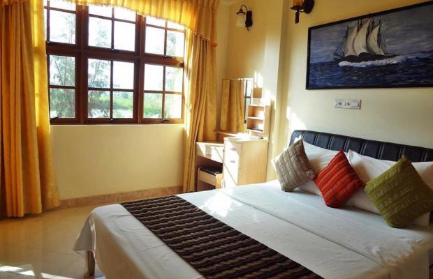 фотографии отеля Hulhumale Inn изображение №11
