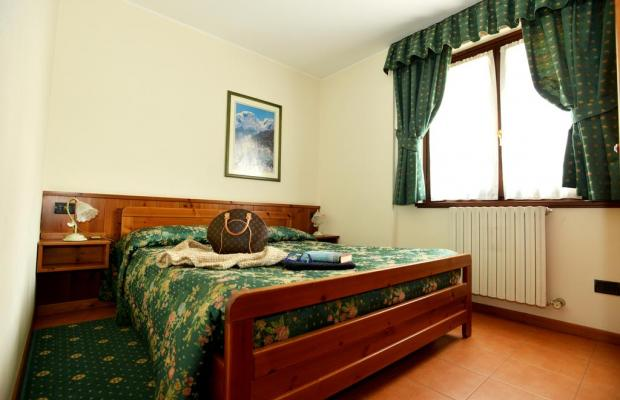 фотографии отеля Cristallo изображение №11