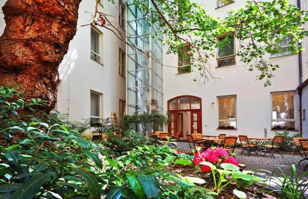 фото отеля Adler (ex. Jerome House) изображение №1