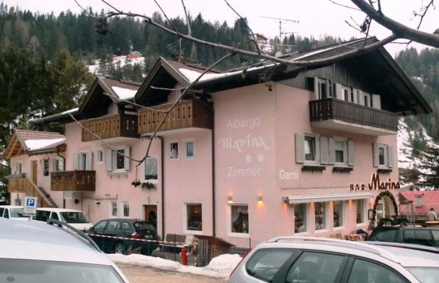 фото отеля Gasthof Marina изображение №1