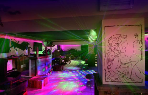 фото Hotel & Club Bellevue изображение №18