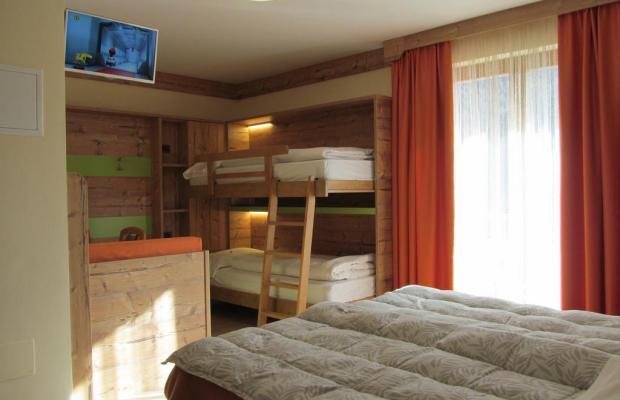 фотографии отеля Latemar изображение №11