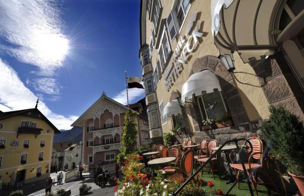 фото отеля Classic Hotel Stetteneck изображение №9