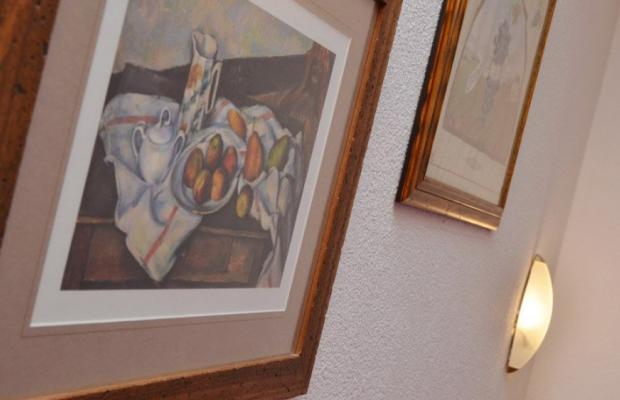 фото Hotel Monti Pallidi изображение №14