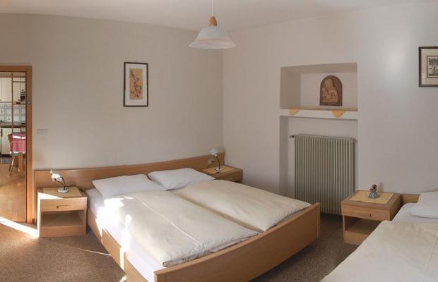 фотографии отеля Villa Genziana изображение №19
