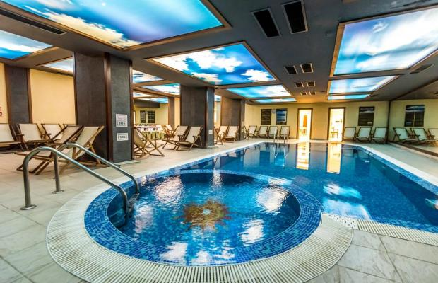 фотографии Park Hotel Gardenia (Парк Отель Гардения) изображение №44