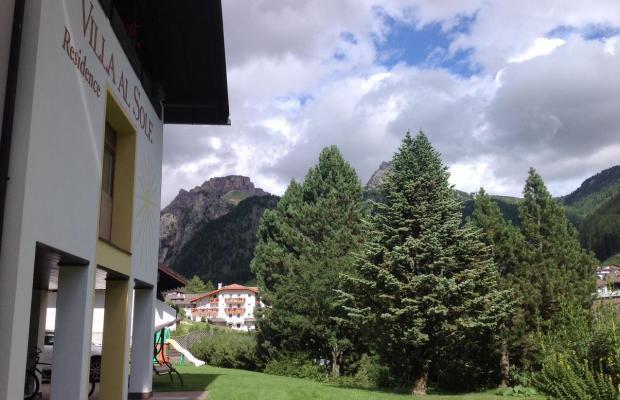 фотографии отеля Residence Villa Al Sole изображение №31