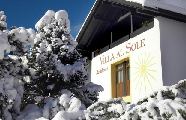 фото отеля Residence Villa Al Sole изображение №13