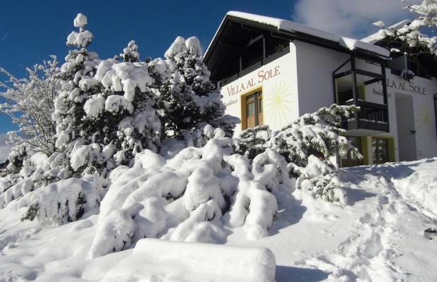 фотографии Residence Villa Al Sole изображение №4