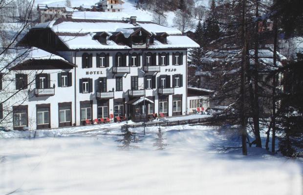 фото отеля Pejo изображение №1