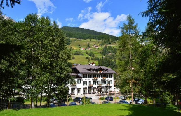 фото отеля Pejo изображение №5