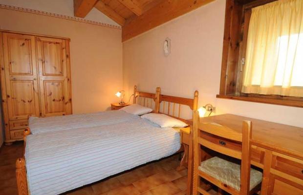фотографии отеля Chalet Lago изображение №7