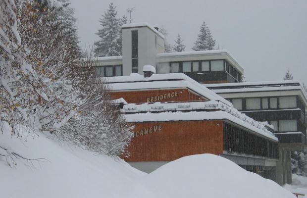 фото отеля Residence Bucaneve изображение №1