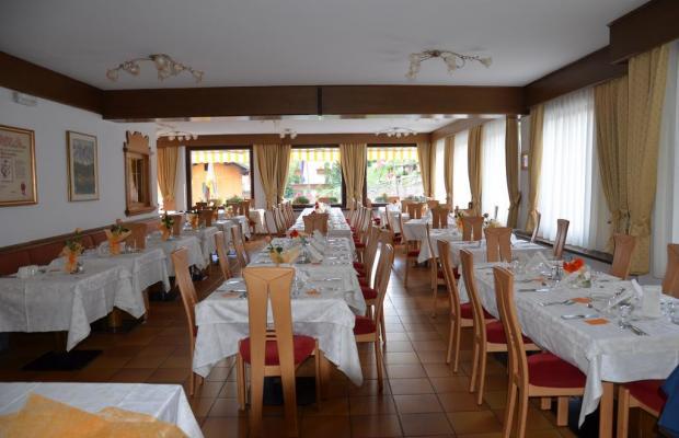 фотографии отеля Sport Hotel Enrosadira изображение №39