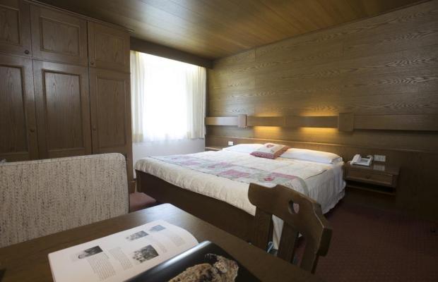 фотографии отеля Sport Hotel Enrosadira изображение №15