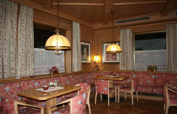 фотографии отеля Hotel Rododendro изображение №11