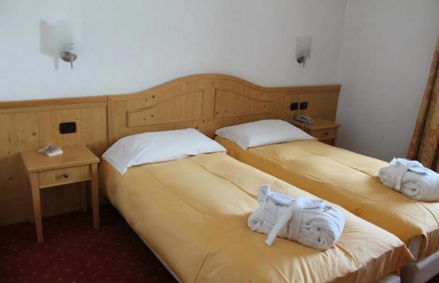 фото отеля Grand Hotel Sestriere изображение №9