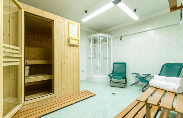 фотографии Palace Sestriere Resort (ex. Residence Palace Resort) изображение №40