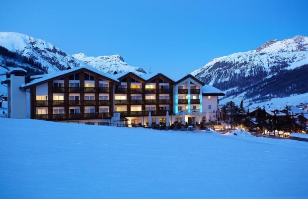 фото отеля Lungolivigno Lac Salin SPA & Mountain Resort изображение №29