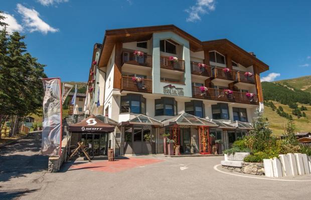 фото Lungolivigno Lac Salin SPA & Mountain Resort изображение №26