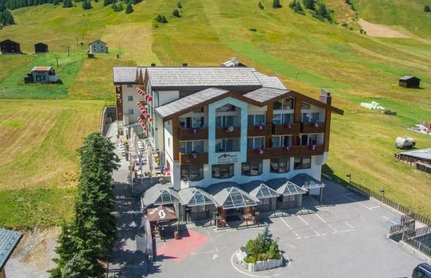 фотографии Lungolivigno Lac Salin SPA & Mountain Resort изображение №24