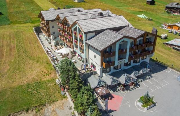 фото Lungolivigno Lac Salin SPA & Mountain Resort изображение №22