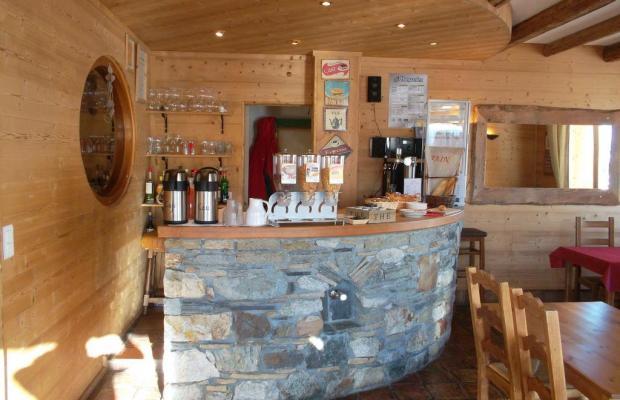 фото отеля Alp Azur изображение №29