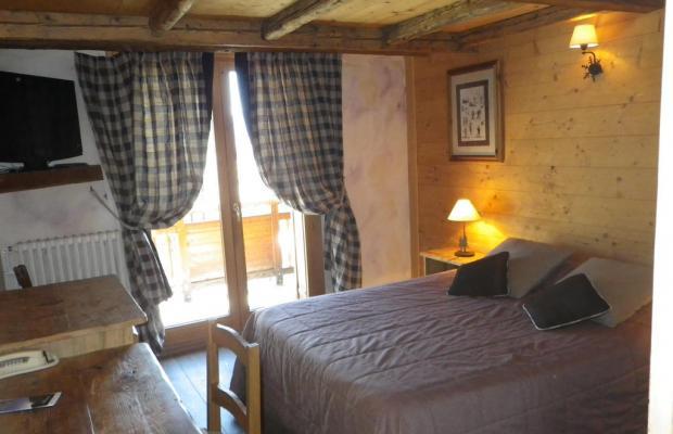фотографии отеля Alp Azur изображение №11