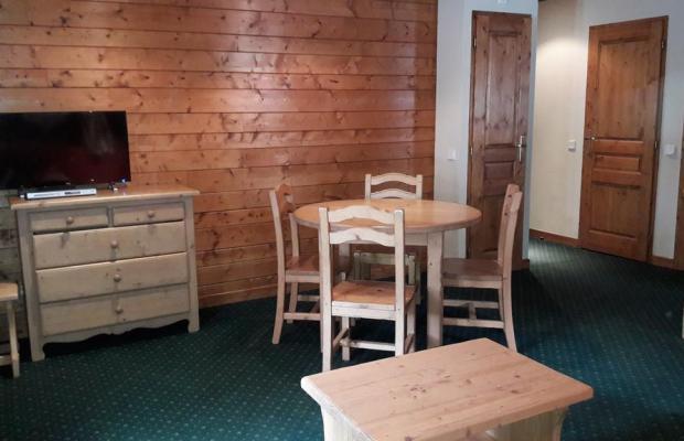 фото отеля Alpina Lodge Residense изображение №5