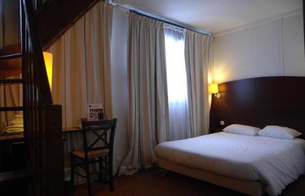 фото отеля Balladins Annecy изображение №17