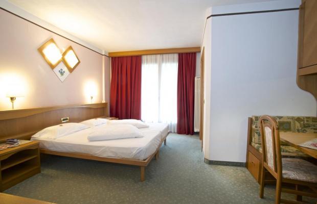 фото Hotel Sant Anton (ex. SantAnton Hotel Bormio) изображение №30