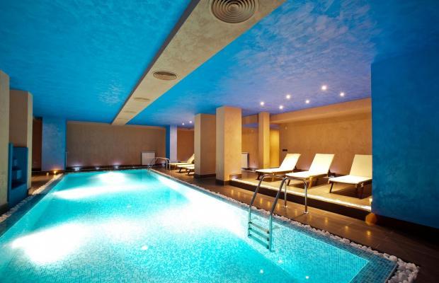 фотографии Cornelia Family Hotel & Sport (ex. Cornelia Golf & Ski & Spa) изображение №36