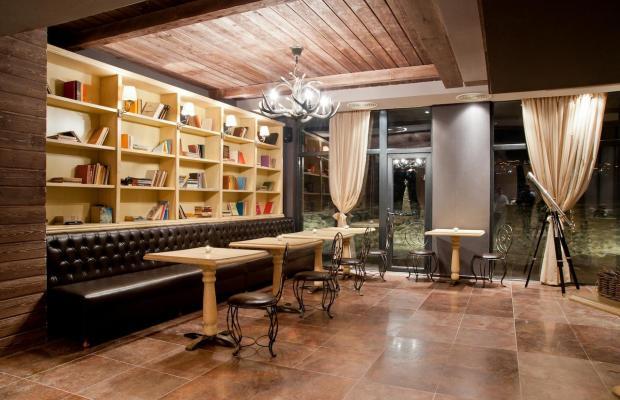 фото отеля Cornelia Family Hotel & Sport (ex. Cornelia Golf & Ski & Spa) изображение №33