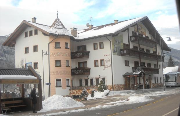 фото Villa Jolanda изображение №2
