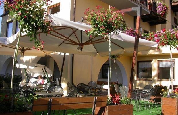 фотографии отеля Hotel Corona изображение №19