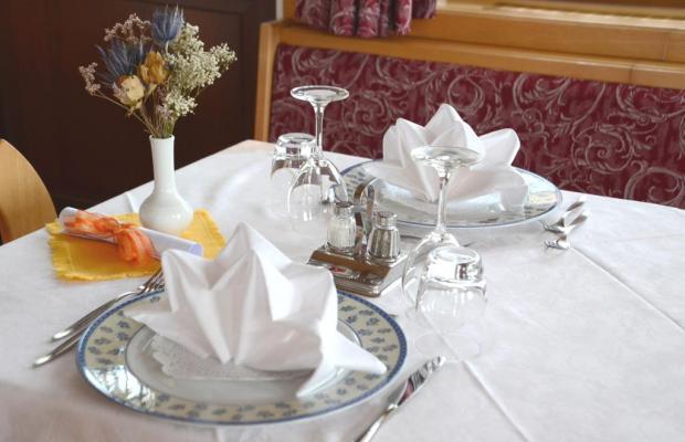 фотографии отеля Hotel Corona изображение №15