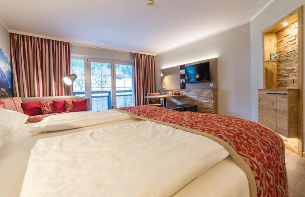 фото Wohlfuehl Hotel Schiestl изображение №14