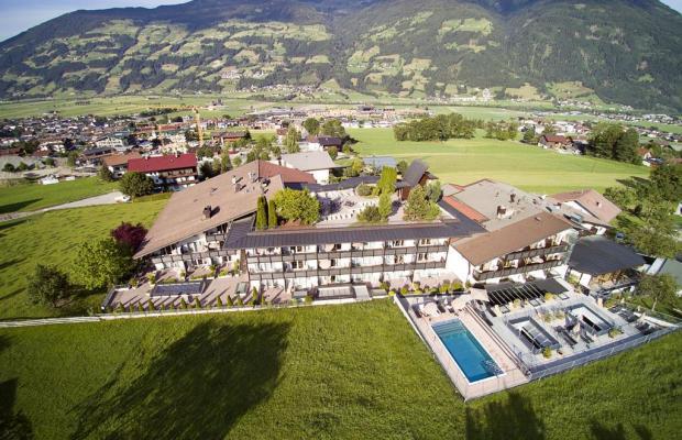 фотографии Wohlfuehl Hotel Schiestl изображение №8