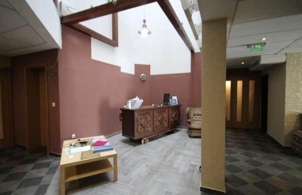 фото отеля Seven Seasons Hotel & Spa (ex. Green Peace Spa Complex; Scape Greenpeace) изображение №13