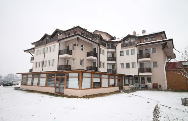фото отеля Seven Seasons Hotel & Spa (ex. Green Peace Spa Complex; Scape Greenpeace) изображение №1
