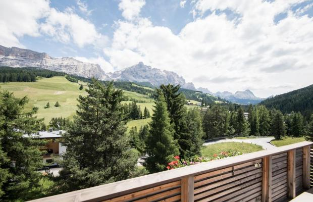 фотографии Alpine Hotel Ciasa Lara изображение №24