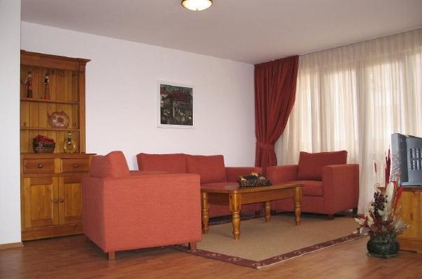 фото отеля Winslow Residence (ex. Mountain Residence 3) изображение №5