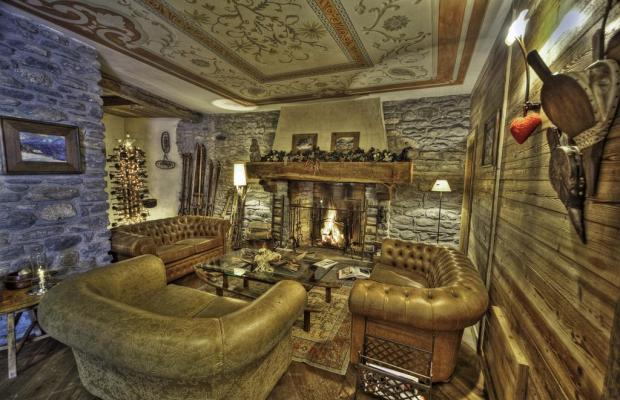 фотографии Alpissima Mountain Hotels Le Miramonti (ex. Dora) изображение №32