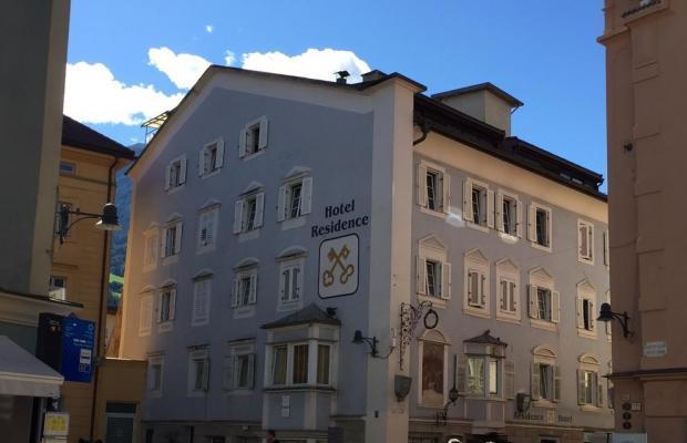 фото отеля Residence-Hotel Goldener Schlussel изображение №1