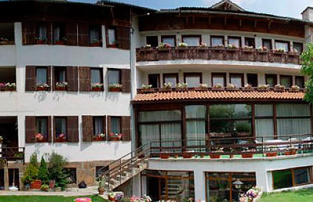 фотографии Club Hotel BalMax (Клаб Хотел Балмакс) изображение №4